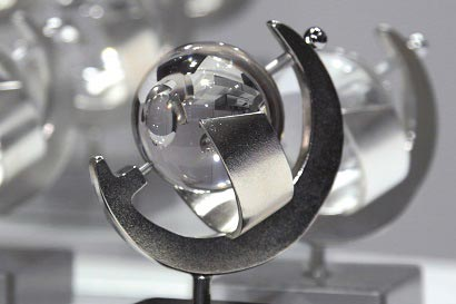 EUROSOLAR Deutscher Solarpreis 2009