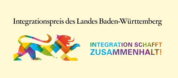 Integrationspreis des Landes Baden Württemberg 2019
